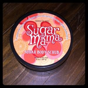 Perfectly Posh -Sugar Body Scrub